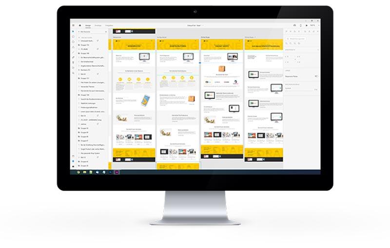 Medienagentur-Dresden-Webdesign