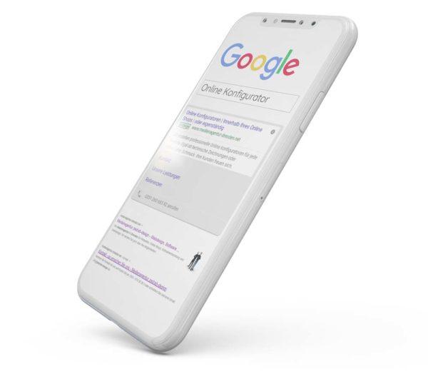 SEO-Google-Anzeigen